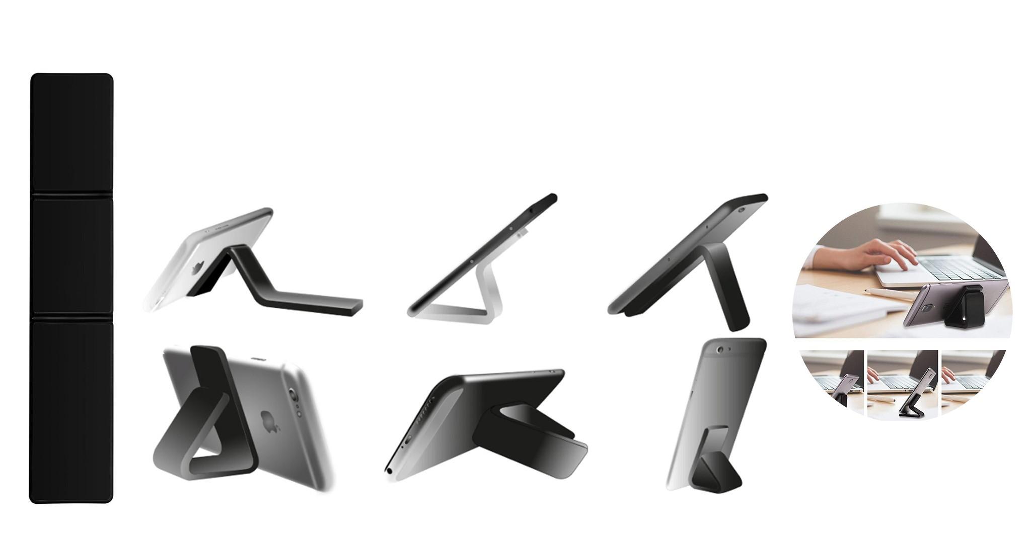 StickyPad® Sticky Stand™
