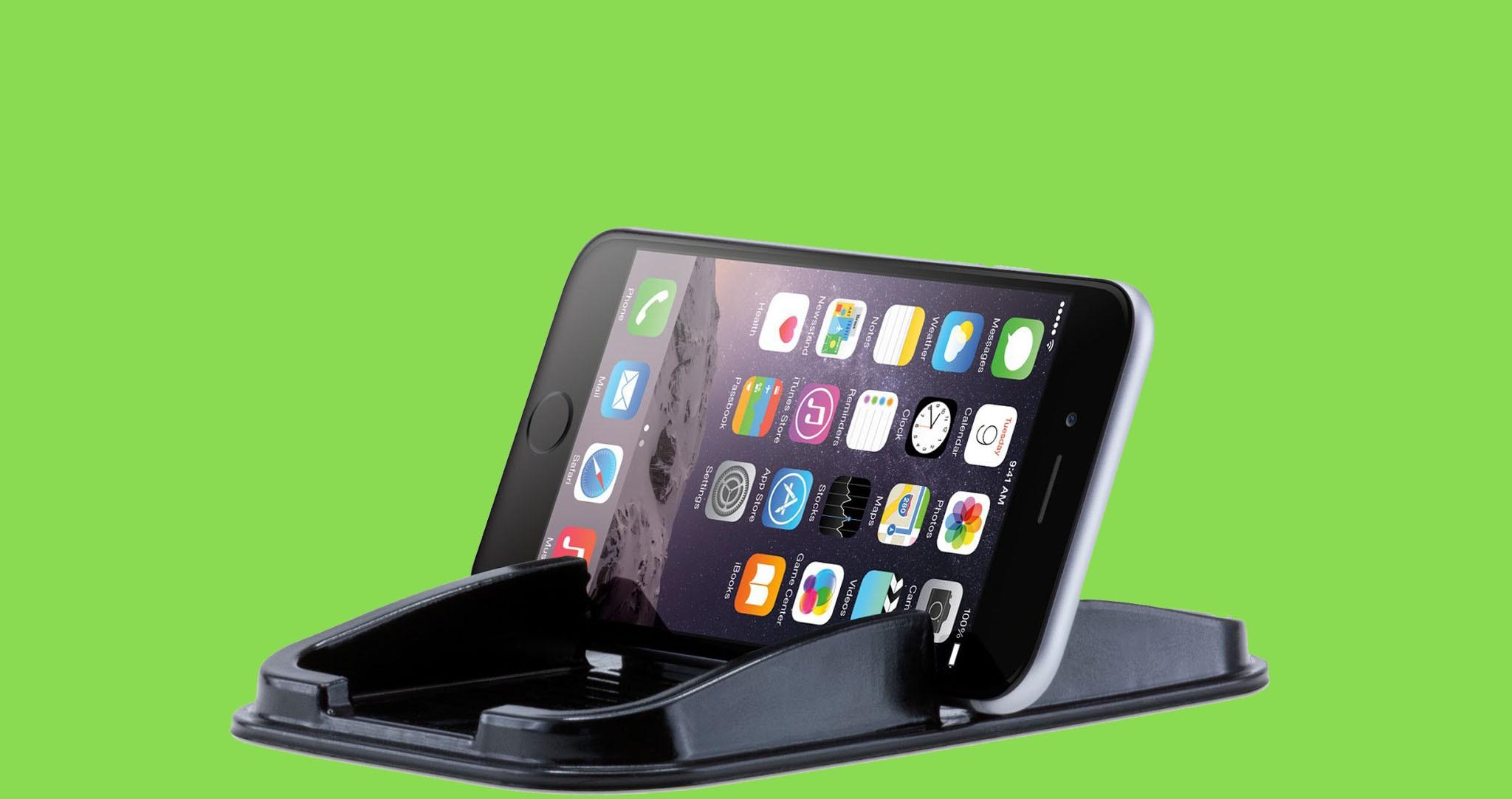 StickyPad® Smart™